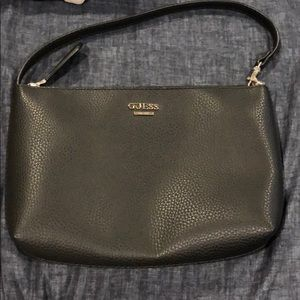 Guess Leather Pouch